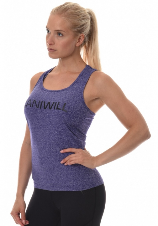 ICANIWILL Tank Top