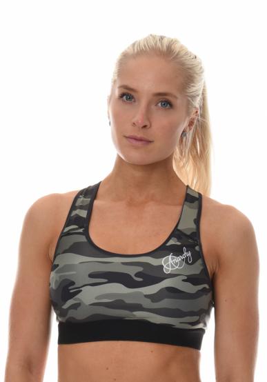 Commando Sports Bra
