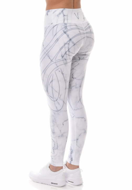 Marblelicious Comfort Tights