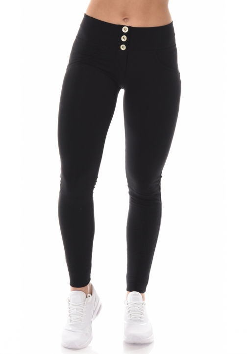WR.UP® Compression Shaping Effect - Mid/High Waist