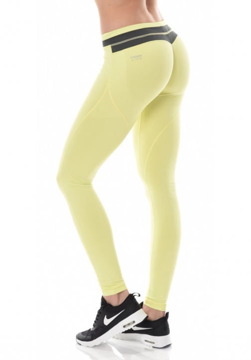 WR.UP® Shaping Effect Sport - Mid Waist